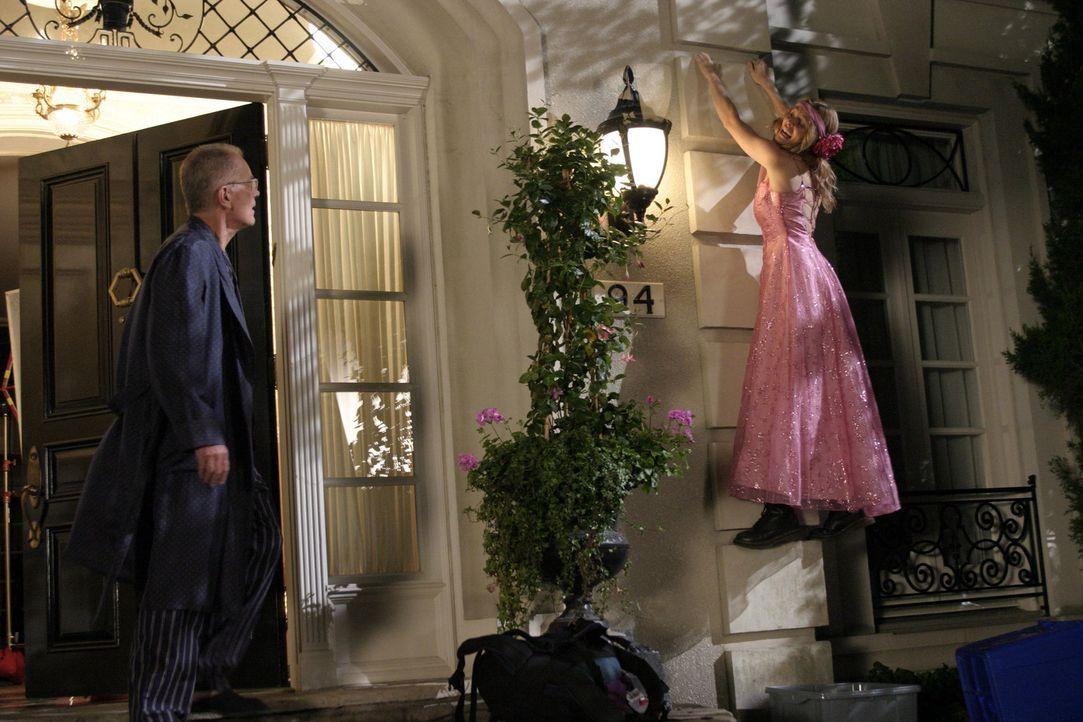Pippa McGee (Heather Graham, r.) ist überzeugte Junggesellin und die ewige Brautjungfer. Als sie zu einer Hochzeit in ihren Geburtsort fahren muss,... - Bildquelle: First Look Media