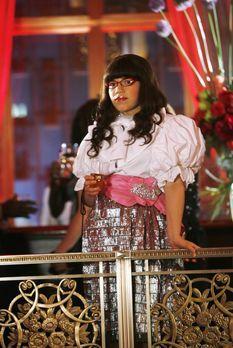 Ugly Betty - Betty (America Ferrera) hat Grund zum Feiern: Sie wird zur Featu...