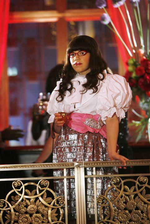 Betty (America Ferrera) hat Grund zum Feiern: Sie wird zur Feature-Redakteurin befördert ... - Bildquelle: 2008   ABC Studios