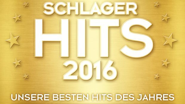 Schlager Hits 2016