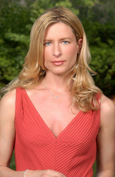 Die frisch geschiedene Rebecca (Kate Greenhouse) lässt sich fatalerweise mit ihrem neuen Chef ein ... - Bildquelle: 2004 Sony Pictures Television Inc. All Rights Reserved.
