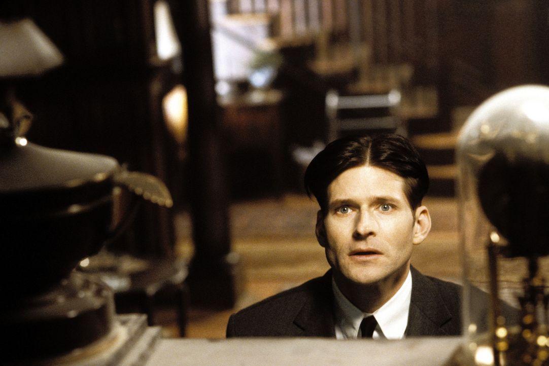 Das traurige Leben des Außenseiters Willard Stiles (Crispin Glover) ändert sich schlagartig, als er im Keller eine seltsame Entdeckung macht: Die... - Bildquelle: Warner Bros. GmbH