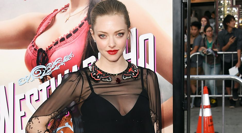 A-Million-Ways-To-Die-In-The-West-Premiere-LA-Amanda-Seyfried-140515--getty-AFP-HERO - Bildquelle: getty-AFP