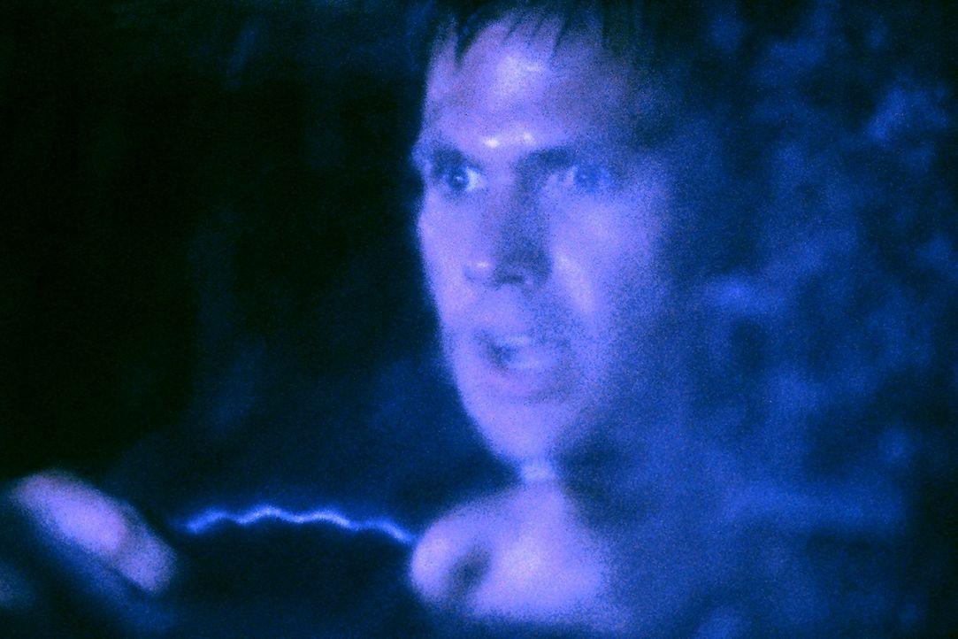Im Angesicht mit dem Tot: Harrison French (Matthew Davis) ... - Bildquelle: Nu Image Films