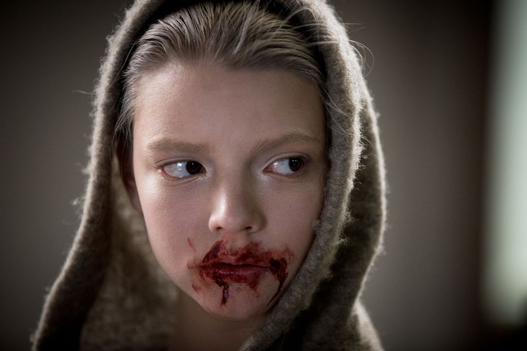 Morgan (Anya Taylor-Joy) - Bildquelle: Aidan Monaghan 2016 Twentieth Century Fox Film Corporation. All rights reserved./Aidan Monaghan