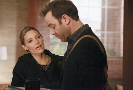 Private Practice - Während Erica und Mason in einen Autounfall geraten, der C...