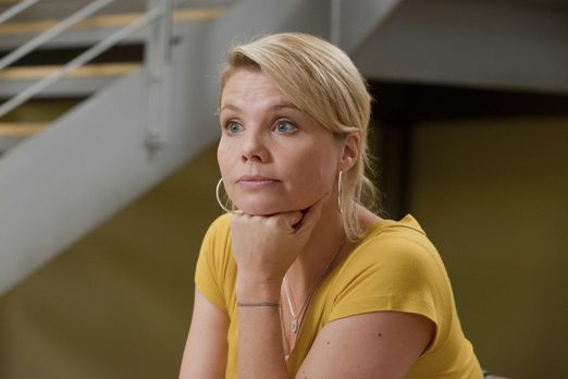 Ein Rechtsfall jagt den nächsten: Danni Lowinski (Annette Frier) ... - Bildqu...