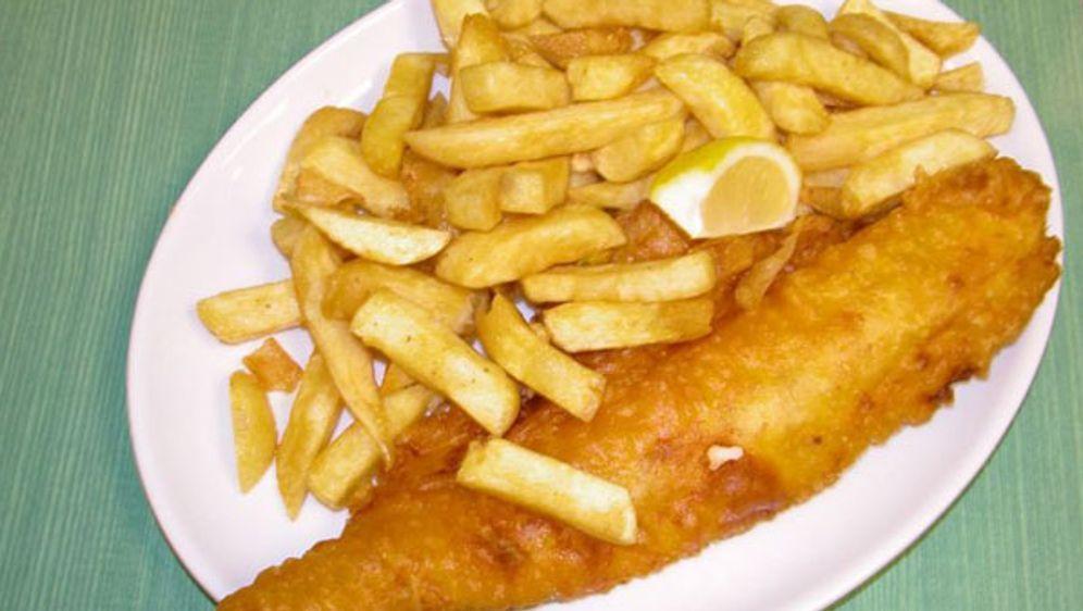 Fish & Chips_600x348_dpa - Bildquelle: dpa