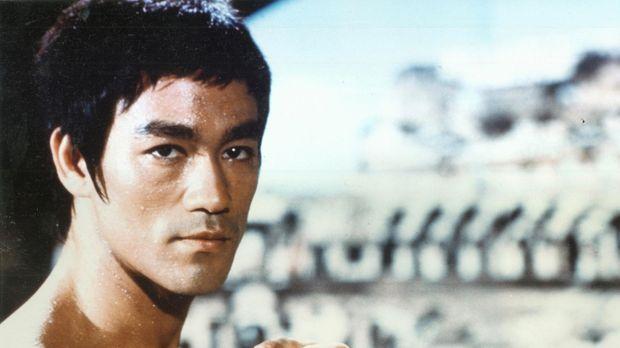 Bruce Lee Biografie Infos Und Bilder Prosieben