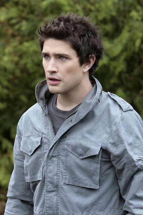Kyle (Matt Dallas) kehrt endlich wieder nach Hause zurück und erzählt den Tragers alles über seine Vergangenheit ... - Bildquelle: TOUCHSTONE TELEVISION