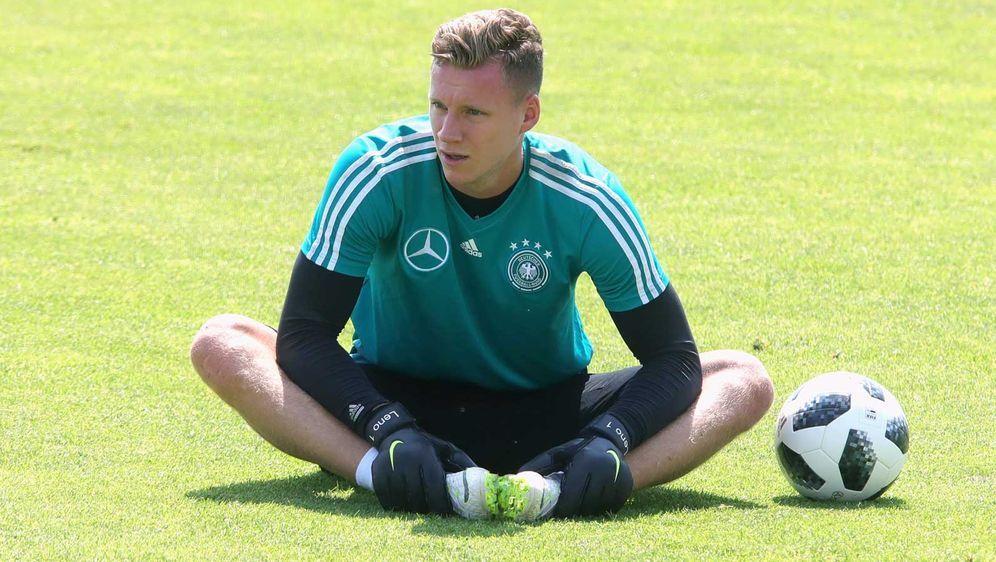 Bernd Leno steigt ins DFB-Training ein - Bildquelle: Getty Images