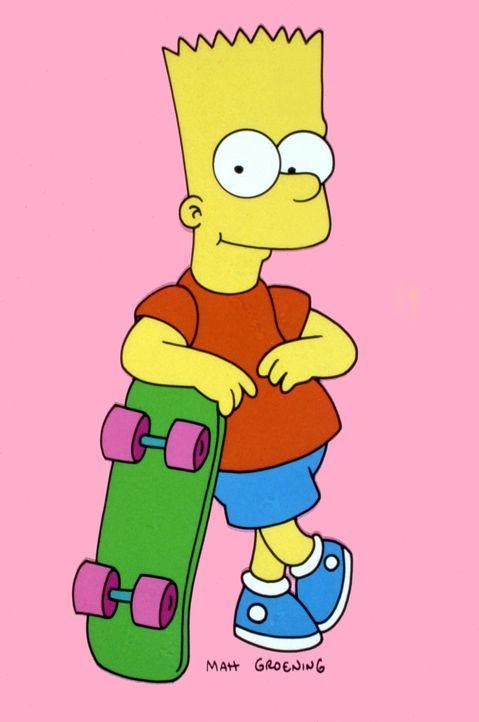(17. Staffel) - Schrecken der Straße: Bart Simpson. - Bildquelle: und TM Twentieth Century Fox Film Corporation - Alle Rechte vorbehalten