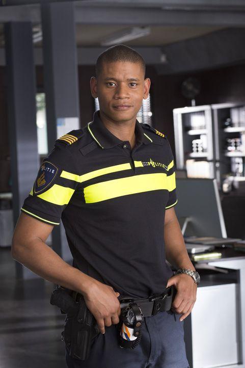 Zusammen mit Marion ist er ein eingespieltes Team: Romeo (Sergio IJssel) ... - Bildquelle: Warner Brothers