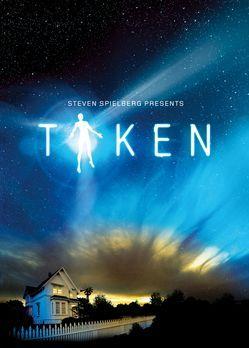 Steven Spielberg präsentiert Taken: Jacob und Jesse - Steven Spielberg presen...