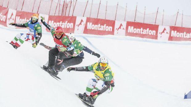Weltcup Montafon 2014