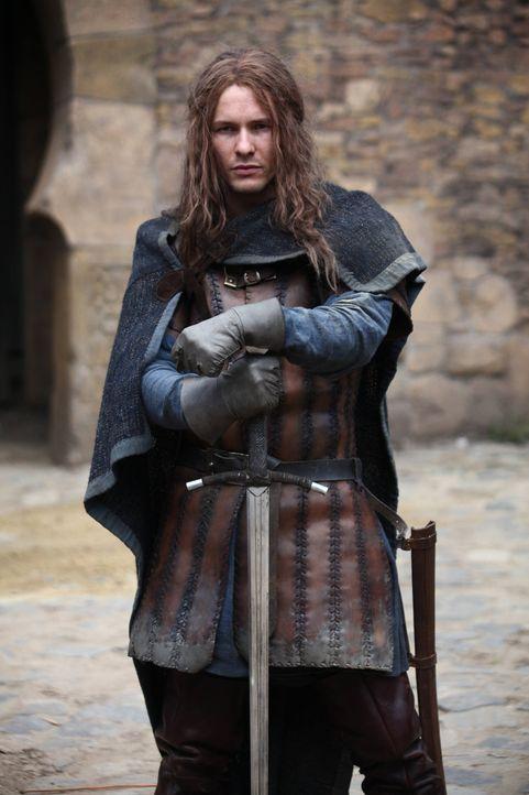 Er ist der erste Profiler des Mittelalters: Seiner Zeit weit voraus, macht sich Isenhart (Bert Tischendorf), der in jungen Jahren seine große Liebe... - Bildquelle: ProSieben