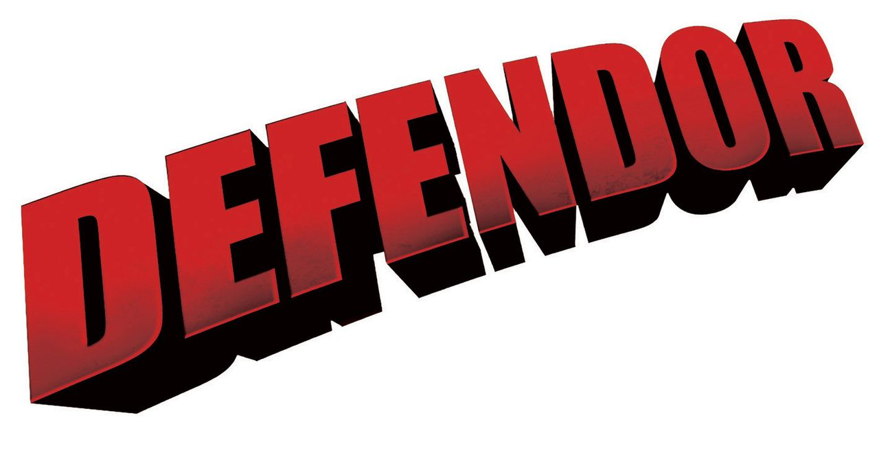 DEFENDOR - Logo - Bildquelle: 2009 Darius Films Inc. All Rights Reserved.