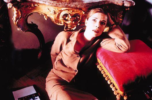 Ich wünsch' Dir Liebe - Katja (Dana Vavrova) erhält die niederschmetternde Di...