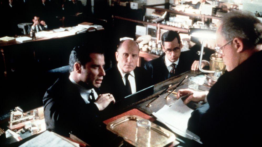 Zivilprozess - Bildquelle: Paramount Pictures