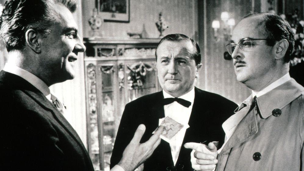 Edgar Wallace: Der Fälscher von London - Bildquelle: Constantin Film