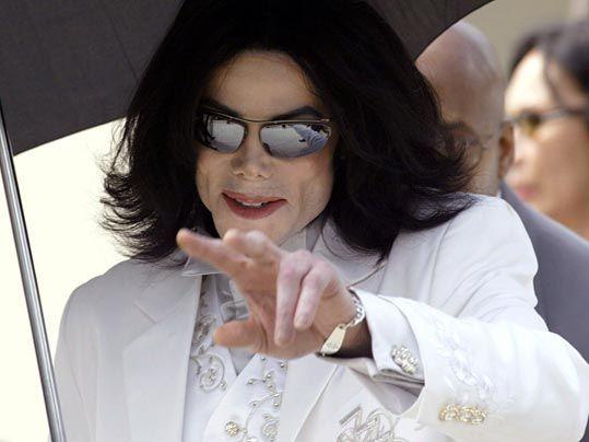 Bildergalerie Michael Jackson | Frühstücksfernsehen | Ratgeber & Magazine - Bildquelle: dpa