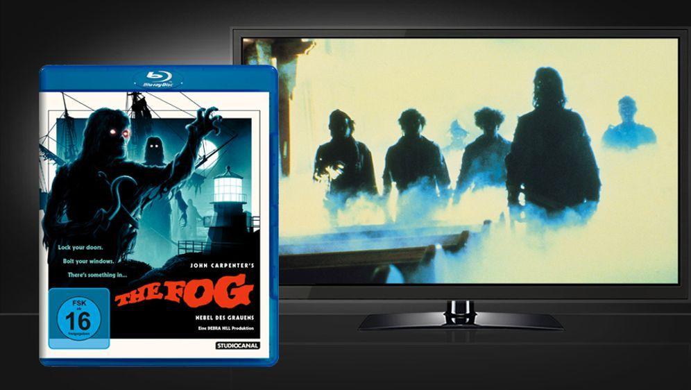 The Fog - Nebel des Grauens (Blu-ray) - Bildquelle: STUDIOCANAL