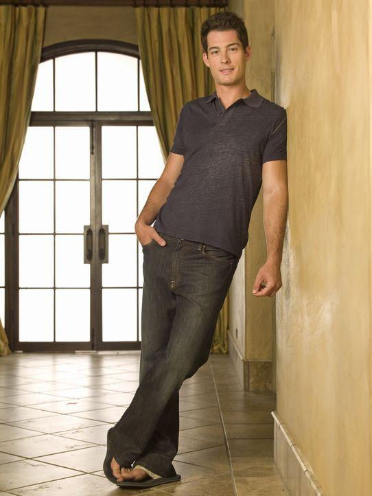 (1. Staffel) - Will (Brian Hallisay), Nachbar der Baker-Familie, versteht sich nicht besonders gut mit seinem Vater. Sein Traum ist es, später als F... - Bildquelle: Warner Bros. Television