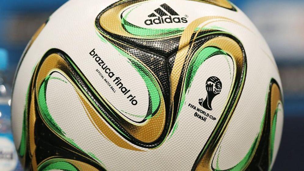 Bundesliga DFL: Bundesligen spielen mit