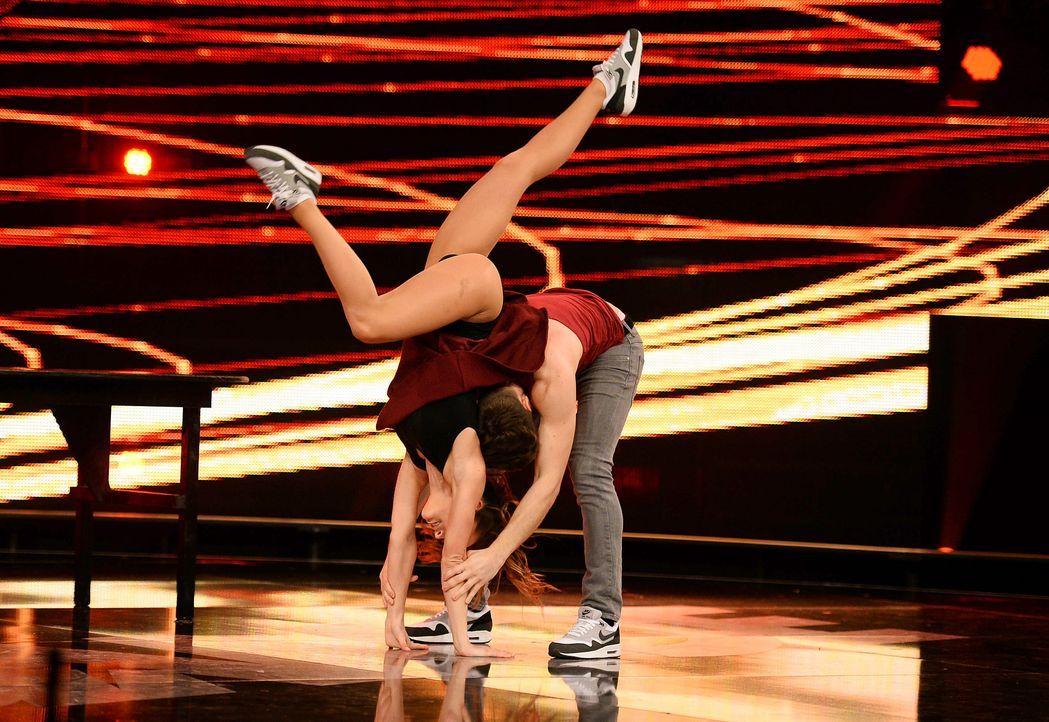 Got-To-Dance-SoulSpeaker-05-SAT1-ProSieben-Willi-Weber - Bildquelle: SAT.1/ProSieben/Willi Weber