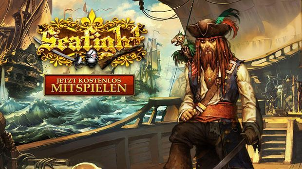 Seafight: Das Online Piraten Game!