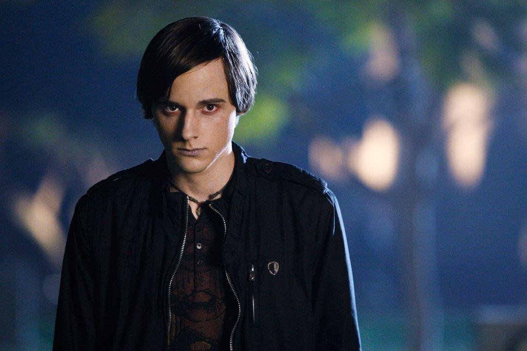 Der Geist von Andrew Carlin (Jake Thomas) bemerkt, wie unglücklich seine große Liebe ist und will sie zu sich holen ... - Bildquelle: ABC Studios