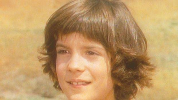 Der kleine Albert (Matthew Laborteaux) will Farmer werden. Damit er lernt, ri...