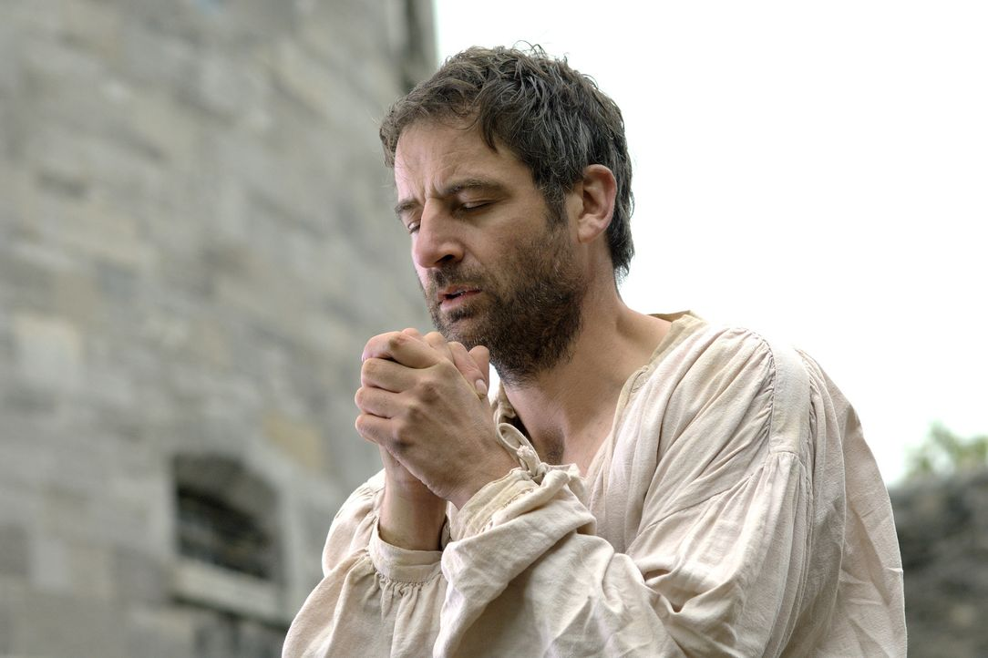 Stirbt für seinen Glauben: Sir Thomas More (Jeremy Northam) ... - Bildquelle: 2008 TM Productions Limited and PA Tudors II Inc. All Rights Reserved.