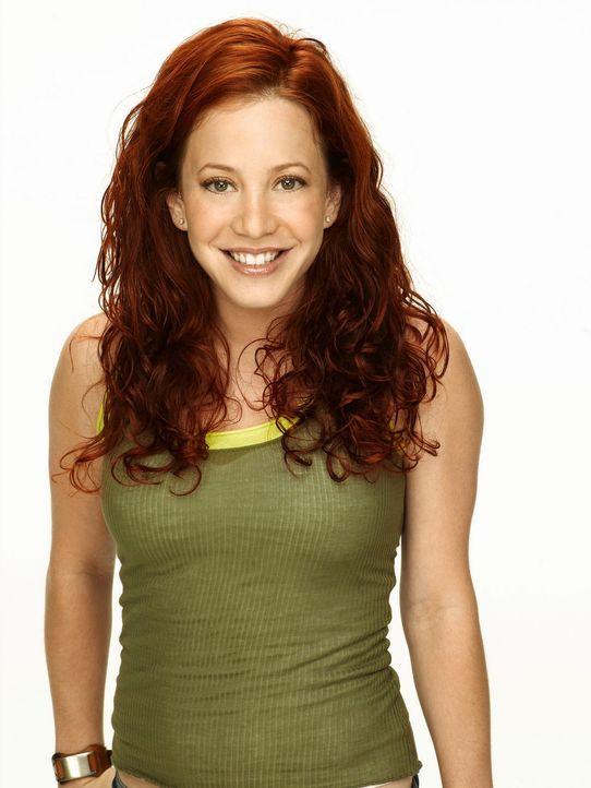 (3. Staffel) - Hadert mit sich selbst, ob sie hübsch ist: Kerry (Amy Davidson) - Bildquelle: ABC, Inc.