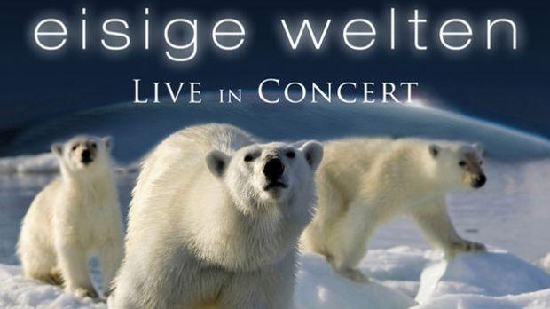 Eisige Welten - Live in Concert