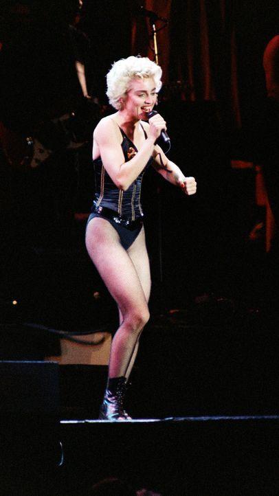 Madonna Jung