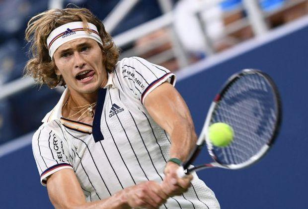 Davis-Cup-Absage: Kritik für Alexander Zverev