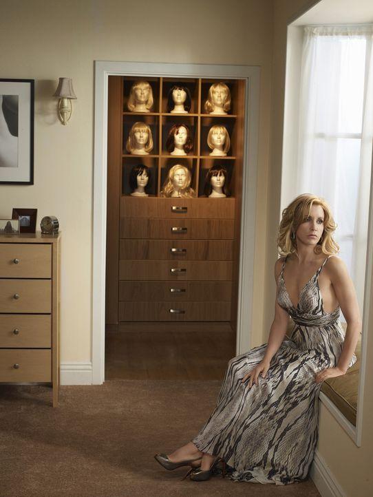 (4. Staffel) - Wird Lynette Scavo (Felicity Huffman) mit ihrer schweren Krankheit zurrecht kommen? - Bildquelle: ABC Studios