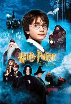 """Harry Potter und der Stein der Weisen - """"HARRY POTTER UND DER STEIN DER..."""