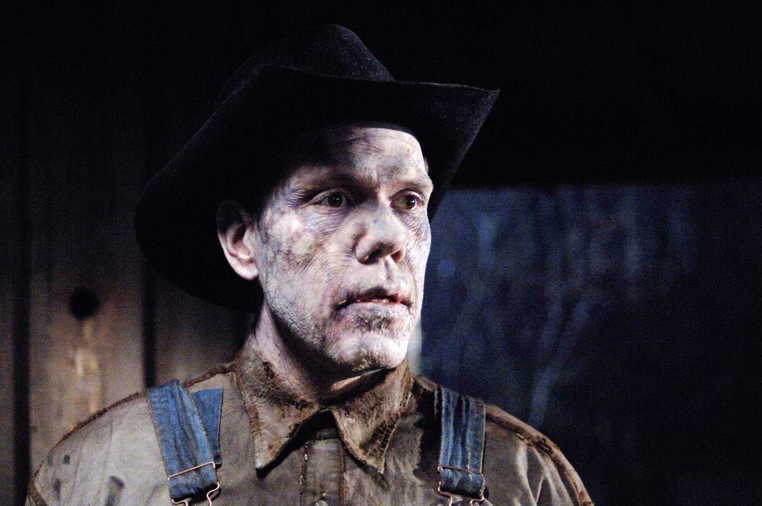 Werden es Sam und Dean schaffen, den Mordechais Geist (Nicholas Harrison) zu stoppen ? - Bildquelle: Warner Bros. Television