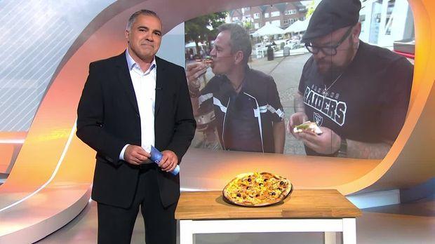 Galileo - Galileo - Montag: Pizza Vom Grill: 3 Gadgets Im Check