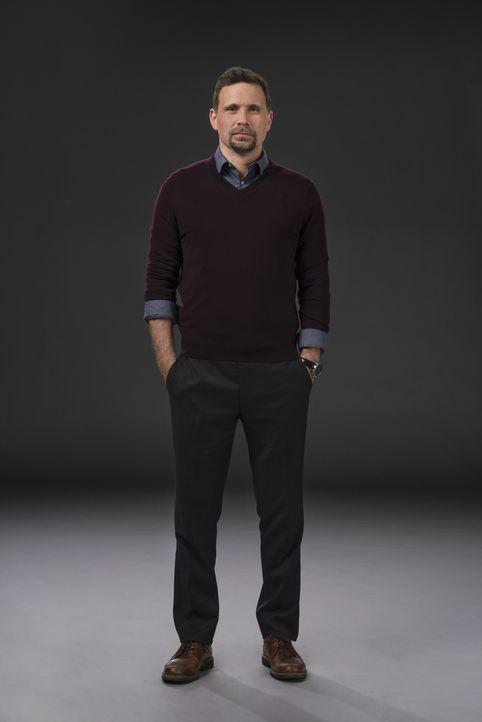 (1. Staffel) - FBI - Jubal Valentine (Jeremy Sisto) - Bildquelle: 2018 CBS Broadcasting, Inc. All Rights Reserved