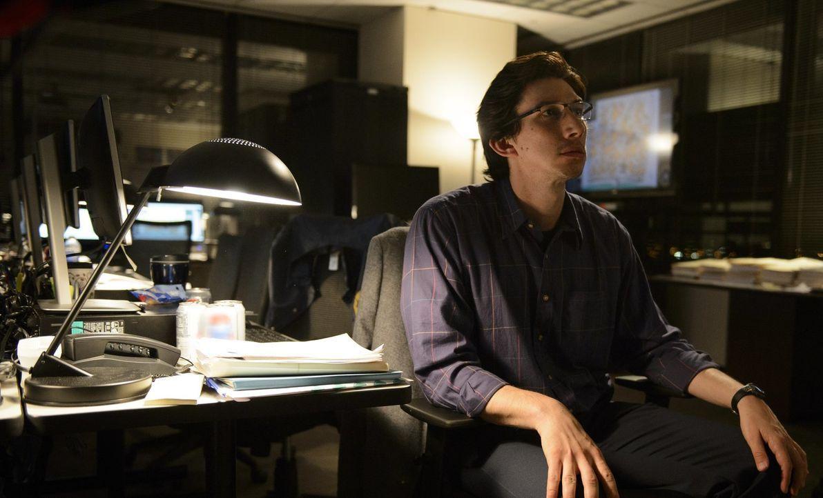 Sevier (Adam Driver) - Bildquelle: Warner Bros.