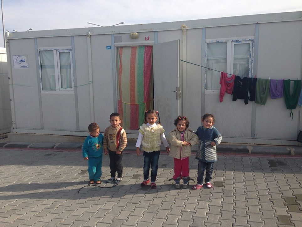 Kinder Nizip II b