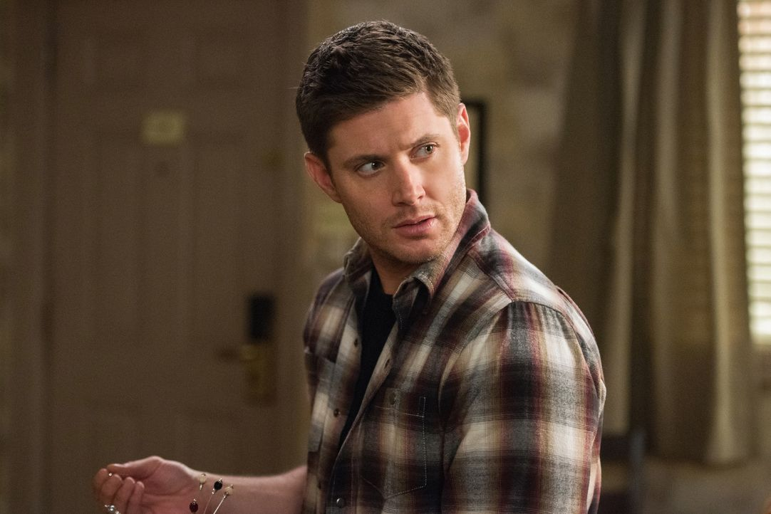Dean (Jensen Ackles) - Bildquelle: Dean Buscher 2016 The CW Network, LLC. All Rights Reserved/Dean Buscher