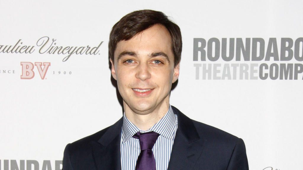 """The Big Bang Theory""-Star Jim Parsons: Neue Bienenart nach ""Sheldon"" benannt - Bildquelle: Joseph Marzullo/WENN.com"
