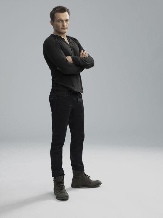 (5. Staffel) - Der Kampf gegen den Terrorismus geht für Peter (Rupert Friend) in die nächste Runde ... - Bildquelle: 2015 Showtime Networks, Inc., a CBS Company. All rights reserved.