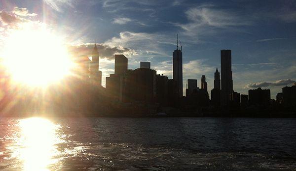 Manhattan - Bildquelle: kabel eins