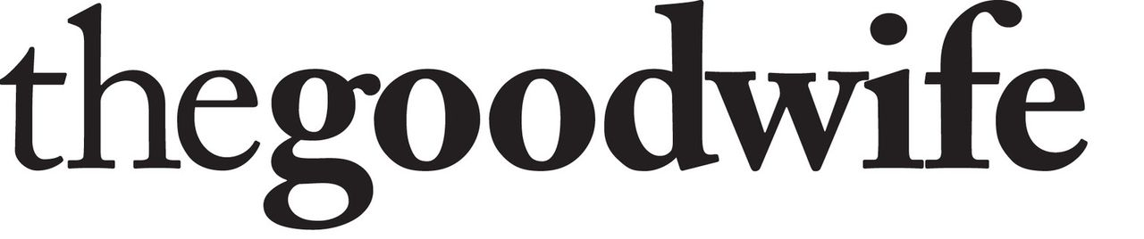 THE GOOD WIFE - Logo - Bildquelle: CBS Studios Inc. All Rights Reserved.