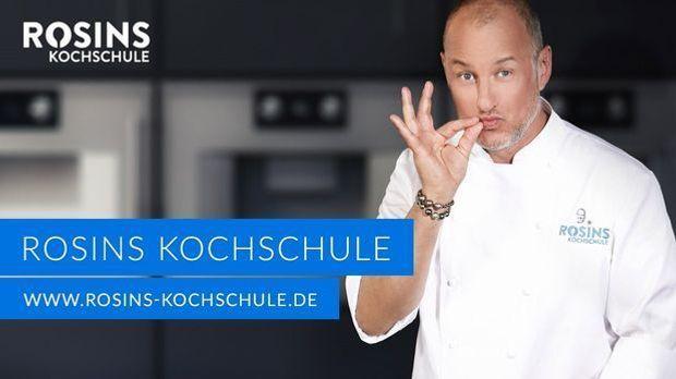 Rosin Kochschule